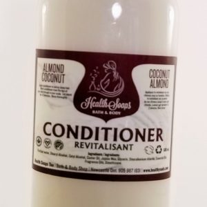 Almond Coconut Conditioner 500ml