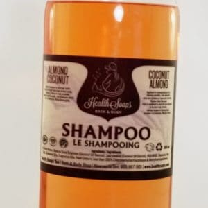 Almond Coconut Shampoo 500ml