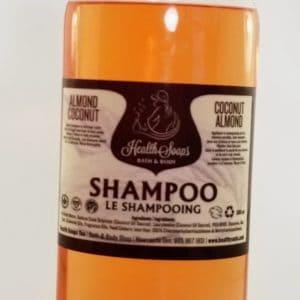 Almond Coconut Shampoo 500ml