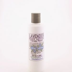 Lavender Body Lotion  250ml