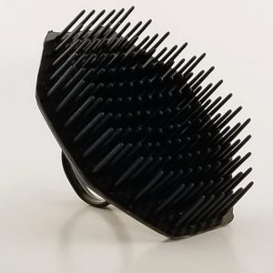 Massage Scalp Brush (Random Colour of Black, Pink, White or Blue)
