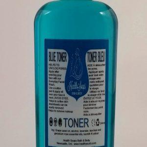 Blue Toner (All In One) Facial Skin Toner  250ml