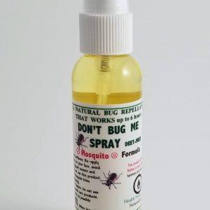 Don't Bug Me Spray 60ml