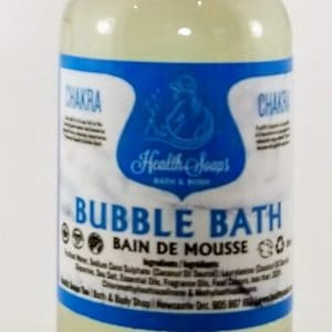 Chakra Bubble Bath 250ml