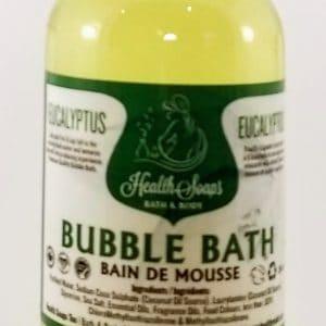 Eucalyptus Bubble Bath 250ml
