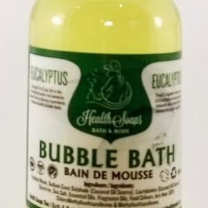 Eucalyptus Bubble Bath 250ml
