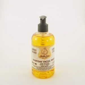 Every Day Honey Facial Wash 250ml
