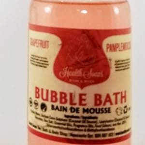 Grapefruit Yuzu Bubble Bath 250ml