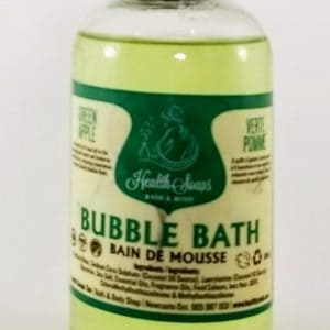 Green Apple Bubble Bath  250ml