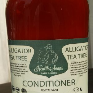 Alligator Tea Tree Conditioner 500ml