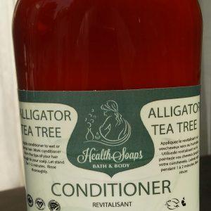 Alligator Tea Tree Conditioner 500ml