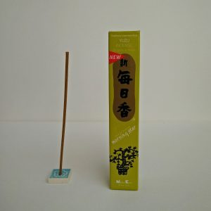 Yuzu (Grapefruit) Incense