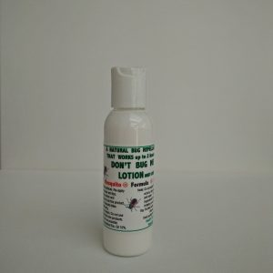 Don't Bug Me Lotion 60ml