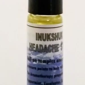 Inukshuk Roll On Stick…for Headaches 10ml