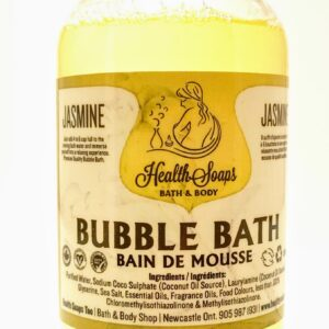 Jasmine Ylang Ylang Bubble Bath 250ml