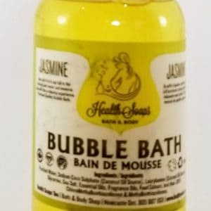 Jasmine Bubble Bath 250ml