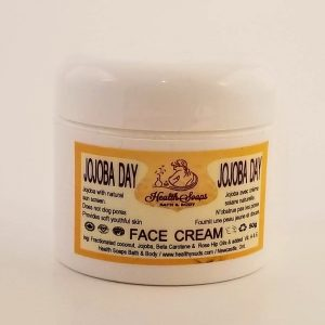 Jojoba Day Face Cream 50gr