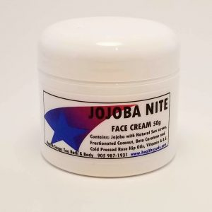 Jojoba Nite Face Cream  50gr