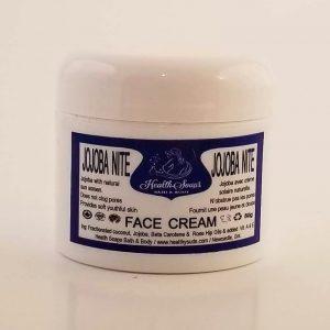 Jojoba Nite Face Cream  50gr