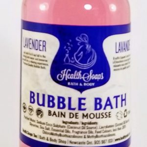 Lavender Bubble Bath 250ml