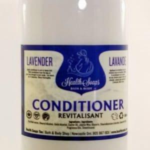 Lavender Conditioner 500ml