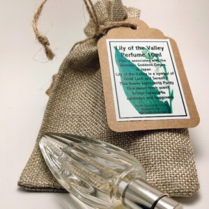 Lily of the Valley Perfume 10ml