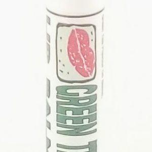Green Tea Lip Balm  5gr