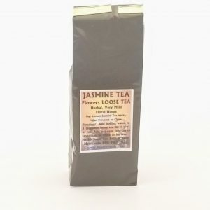 Jasmine Loose Tea 15-20grms