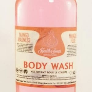 Mango Madness Body Wash 250ml