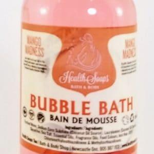 Mango Madness Bubble Bath 250ml
