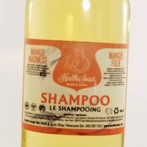 Mango Madness Shampoo 500ml
