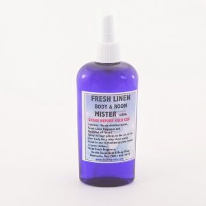 Imagine Fresh Linen Aroma Mister 125ml
