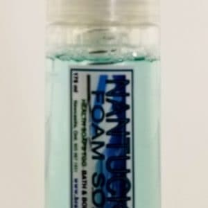 Nantucket Foam Soap 175ml