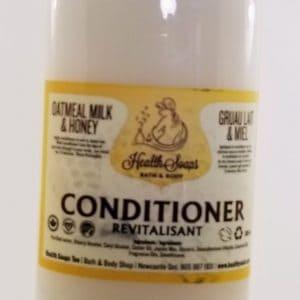 Oatmeal Milk & Honey Conditioner 500ml