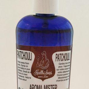 Patchouli Aroma Mister 125ml