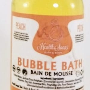 Peach Bubble Bath 250ml