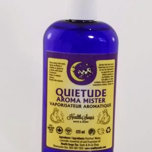 Quietude Baby Aroma Mister for Linens and Room Freshner 120ml