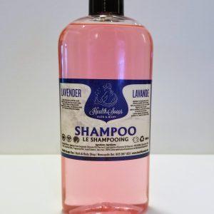 Lavender Shampoo 500ml
