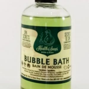 Spa Secrets Bubble Bath 250ml