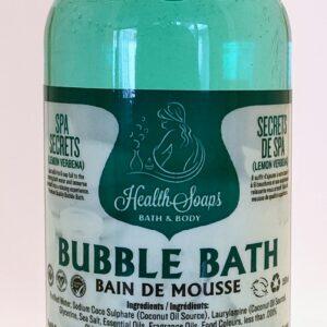 Spa Secrets Bubble Bath 250ml