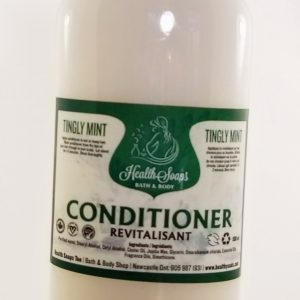 Tingly Mint Conditioner 500ml