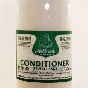 Tingly Mint Shampoo 500ml