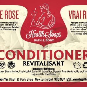 True Rose Contitioner 500ml