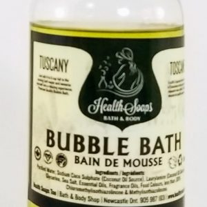 Tuscany Bubble Bath 250ml