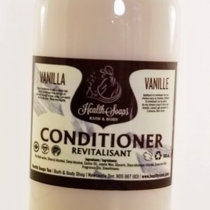 Vanilla Conditioner 500ml