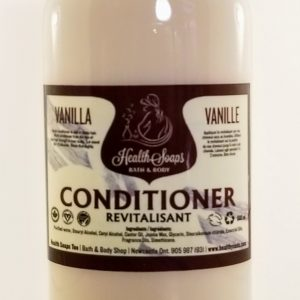 Vanilla Conditioner 500ml