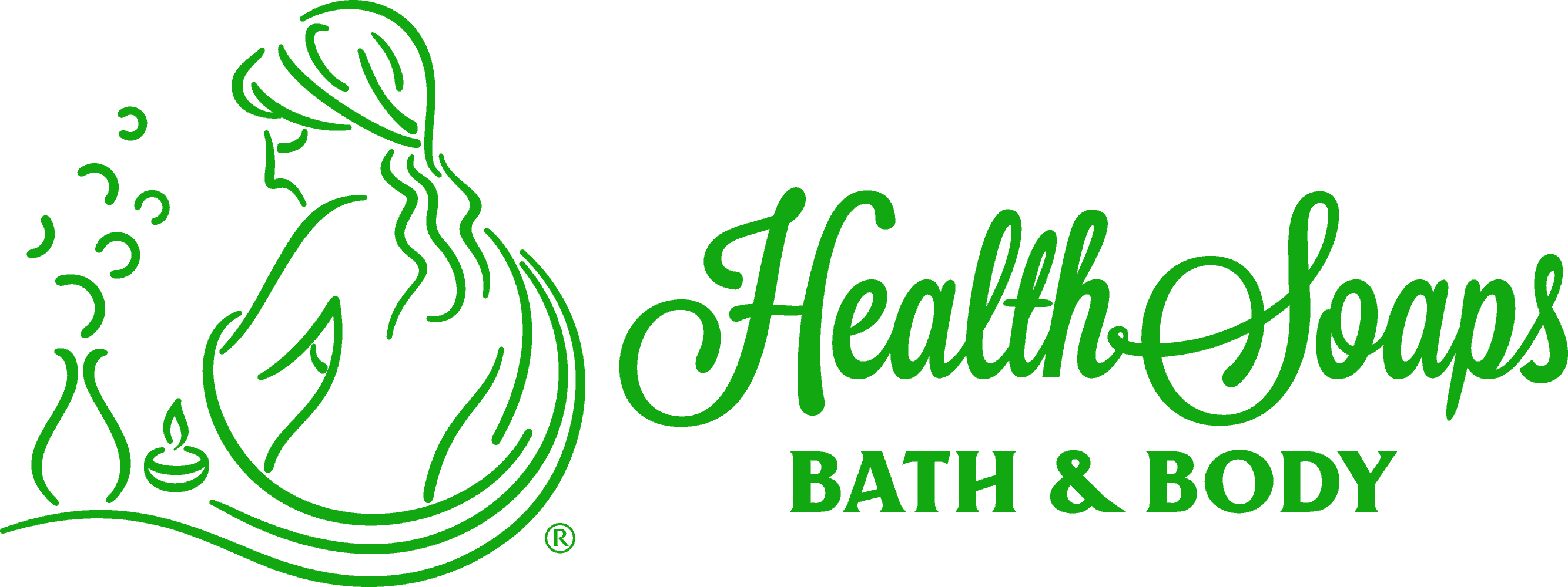 Health Soaps Bath & Body