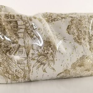 Neck Pillow (Eucalyptus Infused)