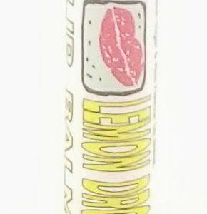 Lemon Drop Lip Balm 5gr