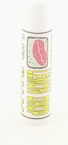 Lemon Drop Lip Balm 5gr